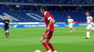 В Москве пройдет матч сборной России и Турции в рамках Лиги Наций УЕФА