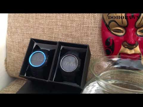 Review đồng hồ thể thao nam chống nước Skmei DO39