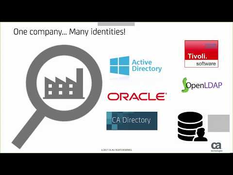 Webcast: Controlling API Security Centrally - Leveraging Corporate Identity and Governance.