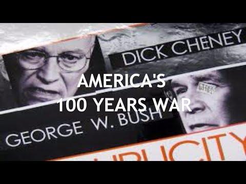 ASSAD MUST GO! - AMERICA'S 100 YEARS WAR