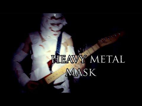 Heavy Metal Mask under 5 $