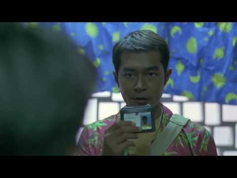 Phim HD BL Hình Cảnh  Cổ Thiên Lạc, Ngô Trấn Vũ, Trịnh Tuyết