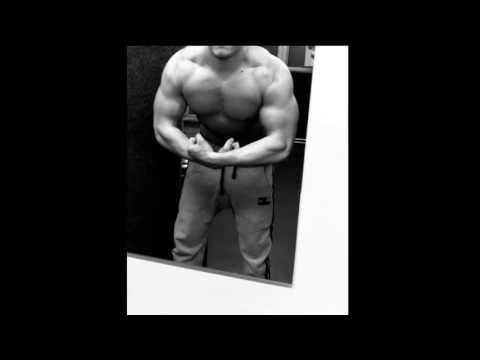My 3 Year Natural Body Transformation