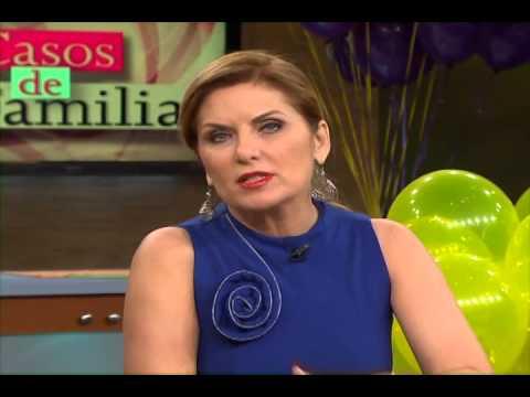 Vv Casos De Familia Con Judith Grace Bloque A Youtube