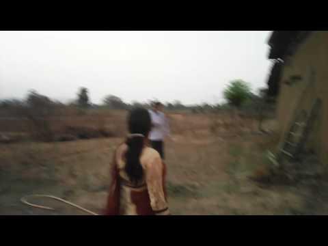 Gohparu Shahdol mp Pinky Naveen Fighting