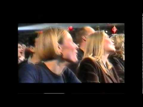Night of the Proms Rotterdam 1998:Wet Wet Wet: Love is All around.