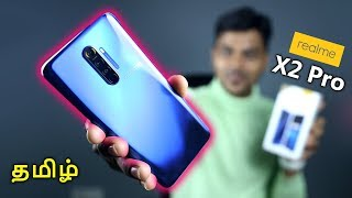 Realme X2 Pro (INDIA UNIT) Unboxing & Quick Review After 3 days 💥 BEAST ?  சூப்பர்