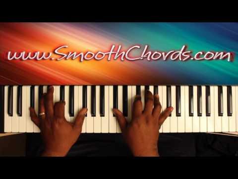 Sacrifice Of Praise - William Murphy - Piano Tutorial