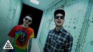 """GEMITAIZ & MADMAN - """"Haterproof 2"""""""