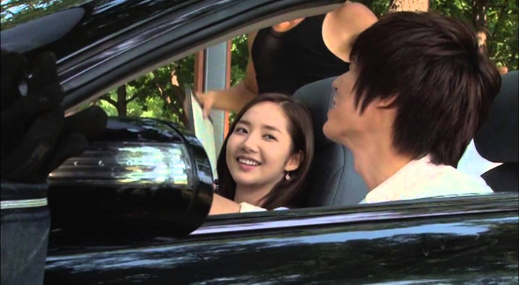 Download City Hunter Special Making ~ Min Min in car