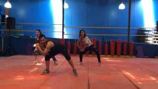 My Check - Armando & Heidy / ZUMBA / (VERSION TWS)