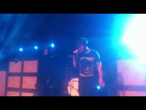 Silverstein   Your Sword Versus My Dagger (Live @ The Nile)