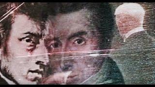 "Arthur Rubinstein ""Heroic Heroica"" Polonaise As Dur op.53 F.F.Chopin""Polonez"""