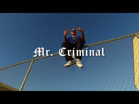 Mr.Criminal- Love It Or Hate It (Official Music Video)