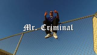 Смотреть клип Mr.Criminal - Love It Or Hate It