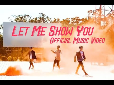 In Stereo - LET ME SHOW YOU