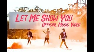 In Stereo - LET ME SHOW YOU (Official Music Video) YouTube Videos