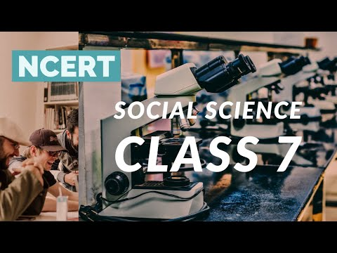 Class 7: Social Science (Chapter 05: Women Change the World)
