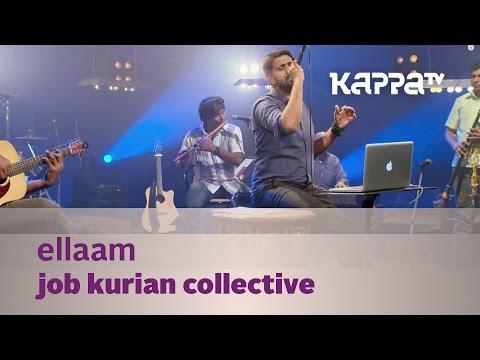 The Job Kurian Collective KappaTV Music Mojo Playlist
