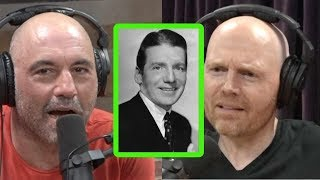 The First Stand-Up Comic Was a Fascist?