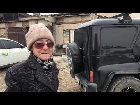 Անօթևան կինը՝  37 տարի  աշխատելուց հետո