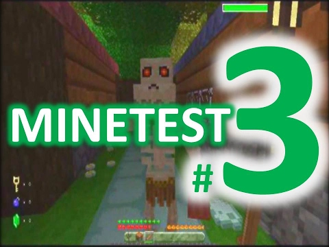 OF LAG AND RAINS xD - Legend of Minetest - #3 - YouTube
