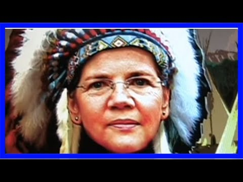 Real cherokee woman writes column slamming elizabeth warren as a fraud