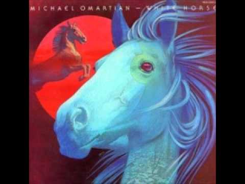 Michael Omartian - White Horse - 08 The Rest Is Up To You