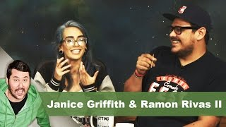 Janice Griffith & Ramon Rivas II | Getting Doug with High