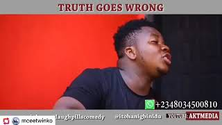 Truth and dare gone wrong 🤣🤣🤣 (Laughpills comedy)