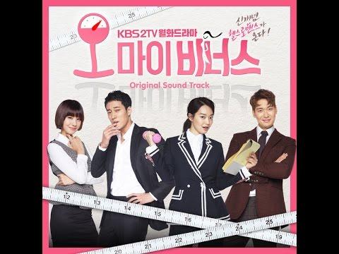 MIIII  - It's Me (Oh My Venus OST)