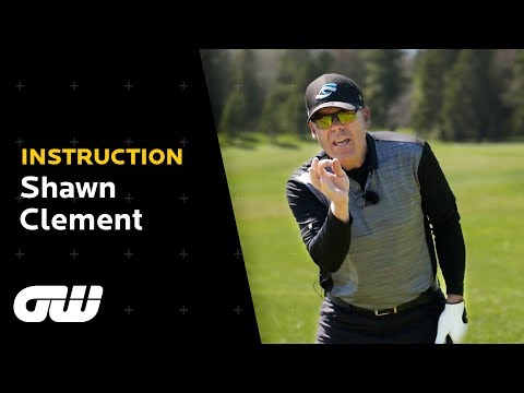 NEVER Hit It Fat Again! | Shawn Clement | Instruction