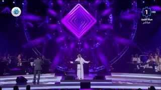 رابح صقر - شفت الحياة - فيراير الكويت 2015