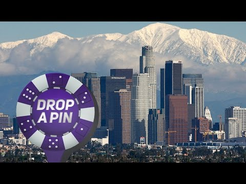 Search Nearby: Los Angeles | Drop A Pin | Poker Central