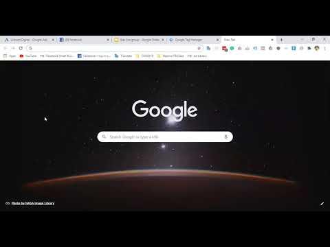 Live Project-Google Ads Campaign Optimization-Setup Remarketing Tag-  Create Remarketing Audience