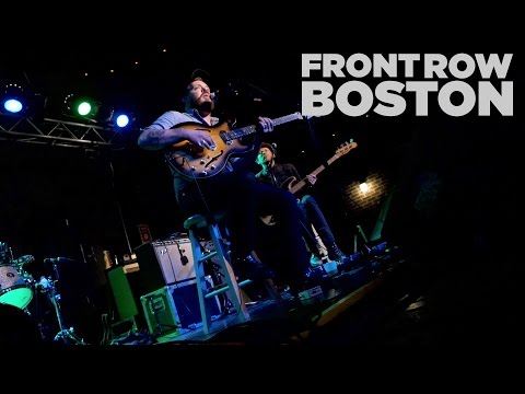 Front Row Boston | Nathaniel Rateliff - Nashville (Live)