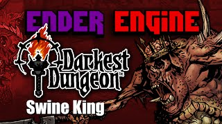 Darkest Dungeon Boss #8 - Swine King