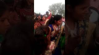 Sadi ka dance