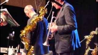 """Its thight like that"" River jazz & Blues Band i Randers"