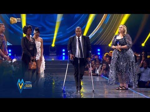Life Changer Award - #DStvMVCA | Mzansi Magic