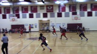 Charlotte Tribe vs SC Upstate Redhawks pt5
