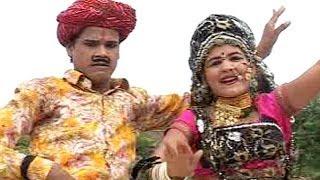 Rajasthani Song - Pudiya Khau - Anu Phulera - Runiche Main Makodo Aayo - Rajasthani New Song