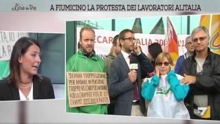 #Saltamartini, stop aziende private che prendono soldi pubblici e poi delocalizzano all'estero