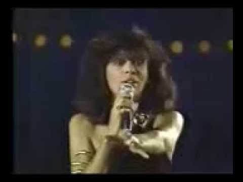 Marilyn McCoo Wedding Bell Blues On Solid Gold
