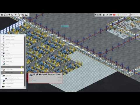 Production Line Ep#13: Power Plants