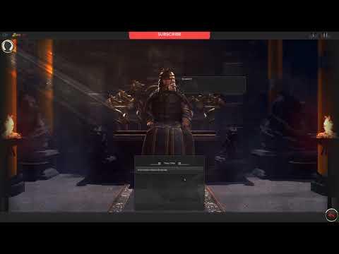 Oriental Empires Three Kingdoms Gameplay (PC Game) |