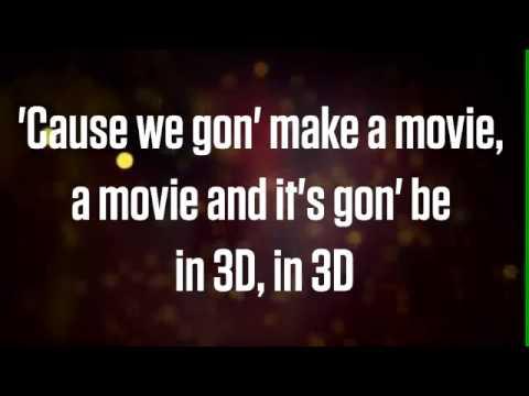Miley Cyrus -  My Darlin' feat  Future [Official Lyric Video] [Album Bangerz]