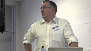 Jitterbit Dataloader Demo - David Brenegan Salesforce Integration And Analytics 8-23-2012
