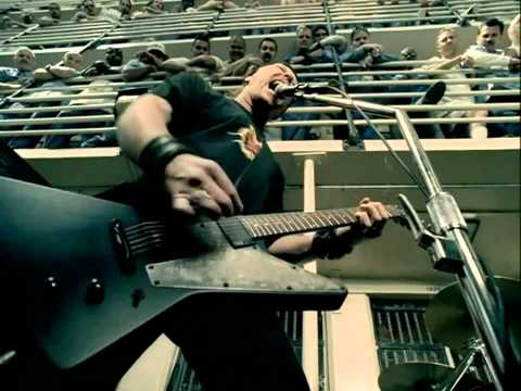 Metallica  St Anger  Music   HD