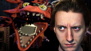 I Will Defeat You | Five Nights at Freddy